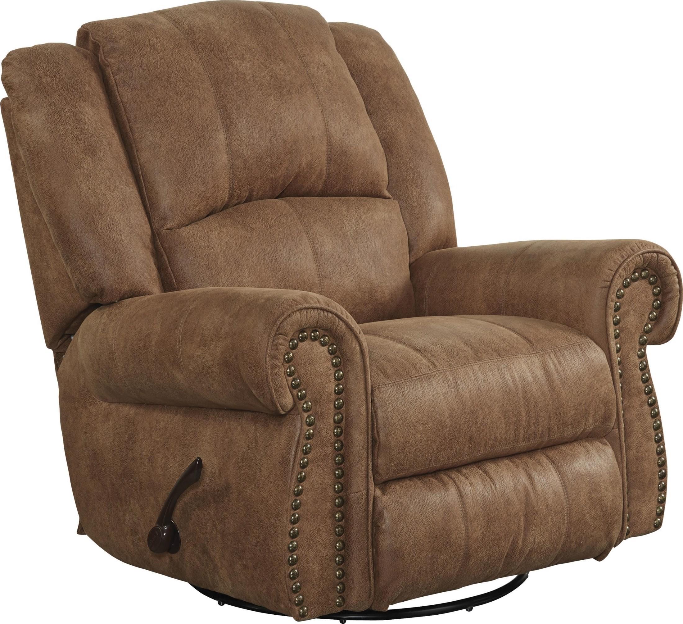 Westin Nutmeg Swivel Glider Recliner 10505115099125099