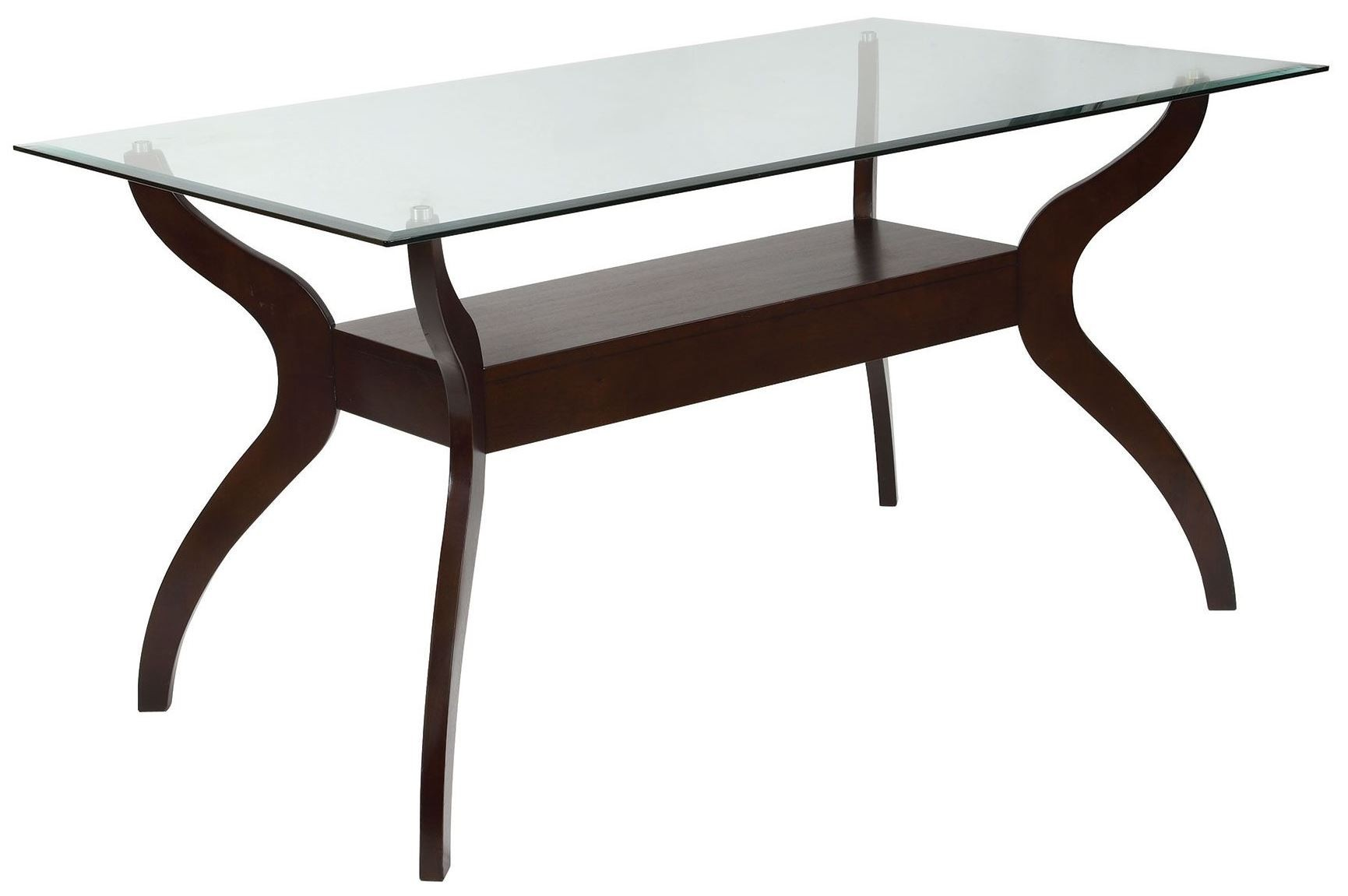 andenne cappuccino dining room set 106501 cb60rt coaster cappuccino finish classic dining room furniture