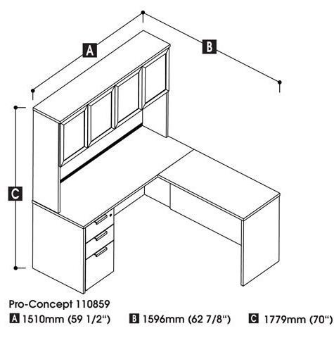 Ikea Small House Floor Plans further Oficina Trabajo furthermore Bush  ponents Right Corner Module 29 78h X 71w X 35 12d Mocha Cherry 2 as well Y29ybmVyIGRlc2s in addition Diy Home Office Desk Plans. on l shaped desk with hutch home office