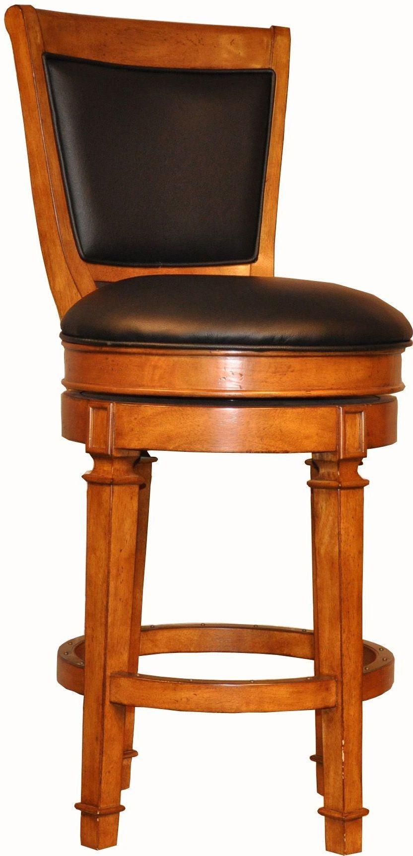 Belvedere Distressed Walnut Return Bar Set 0411 35 T B R Eci Furniture