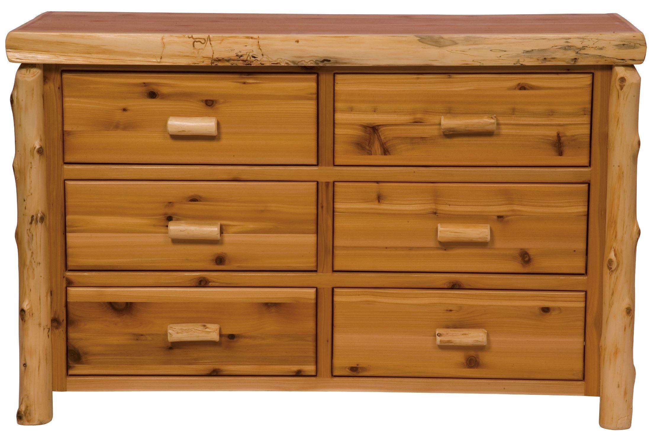 cedar bunk bedroom set from fireside lodge 10121 coleman furniture