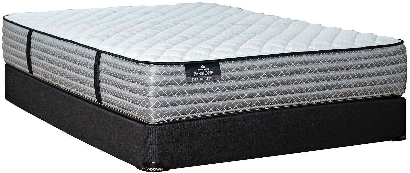 811823021574 fg 1213 tt1 fl kingsdown. Black Bedroom Furniture Sets. Home Design Ideas