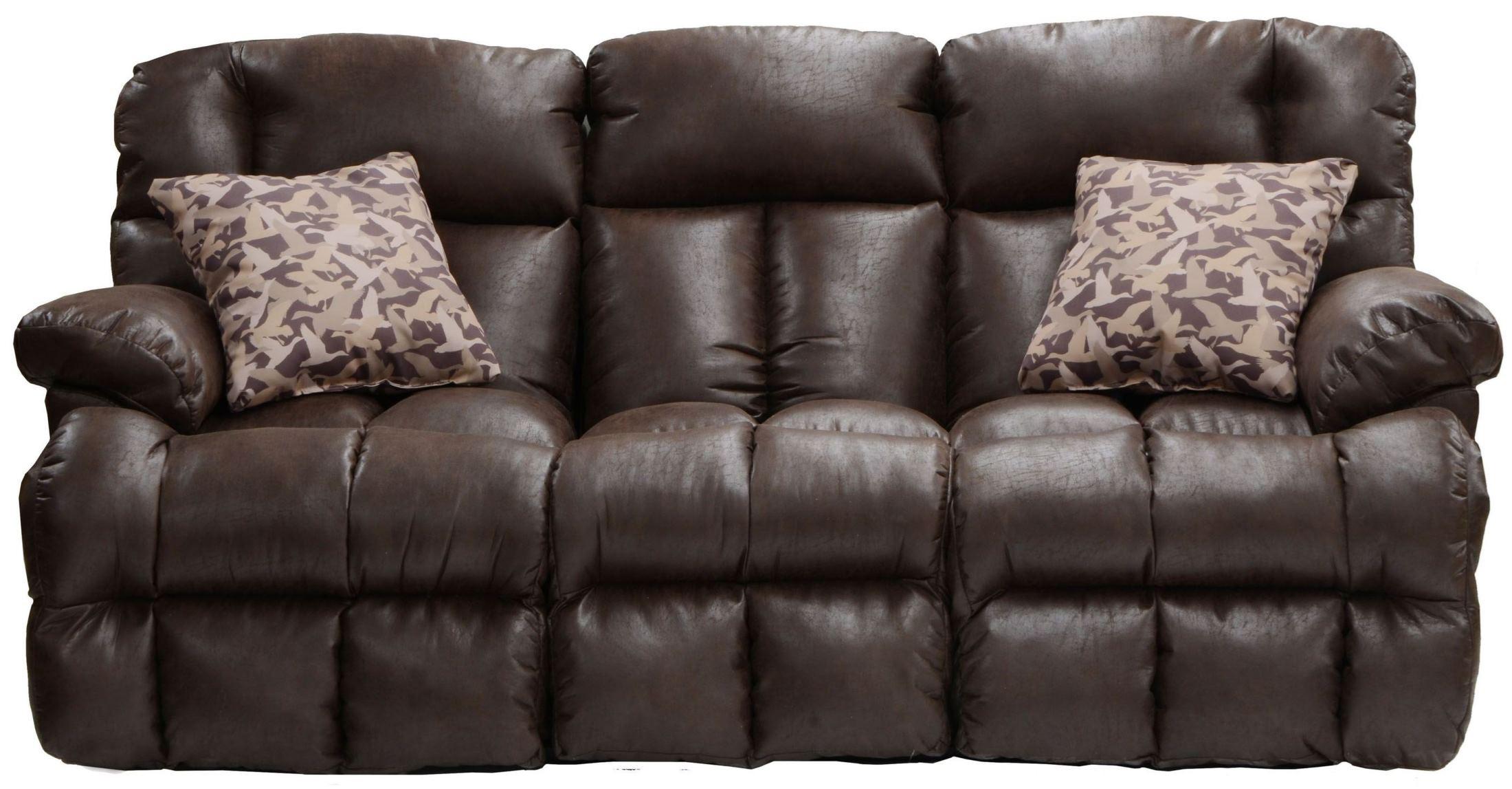 Cedar Creek Sable And Duck Camo Lay Flat Reclining Living Room Set 1325 1227 09 1829 49 Duck