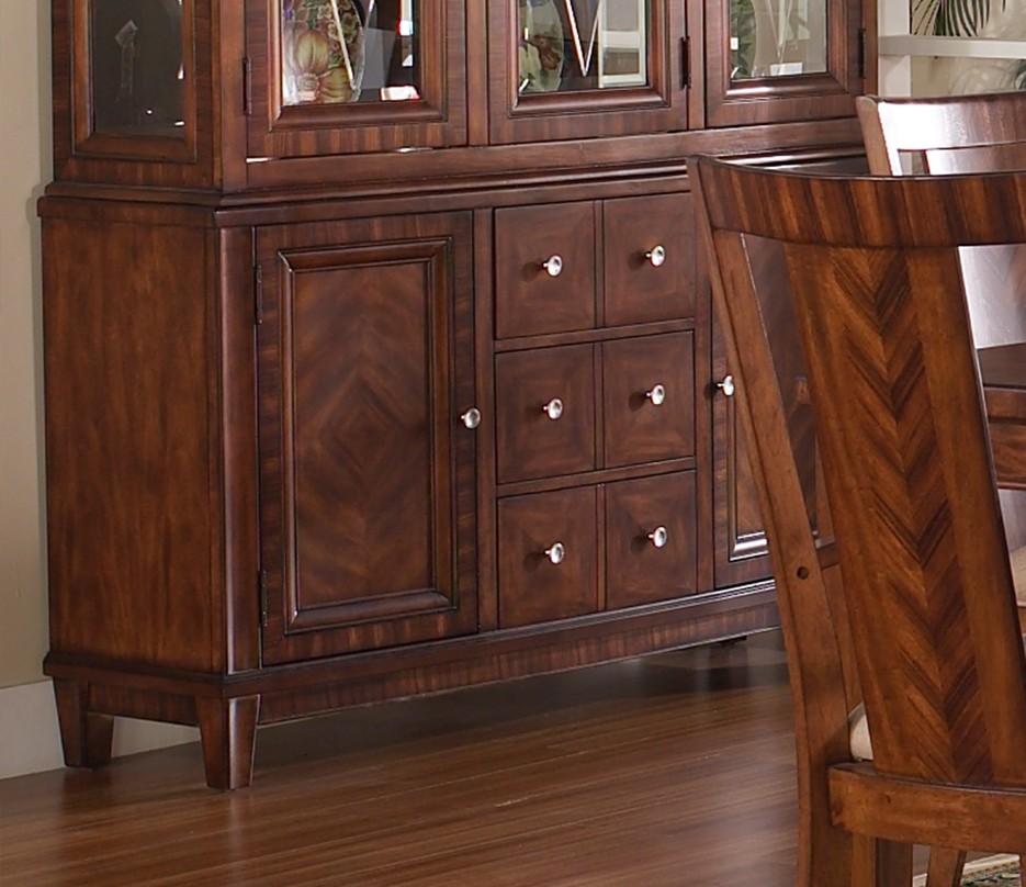 Runway dining room buffet 140 72 china buffet for Sideboard 140