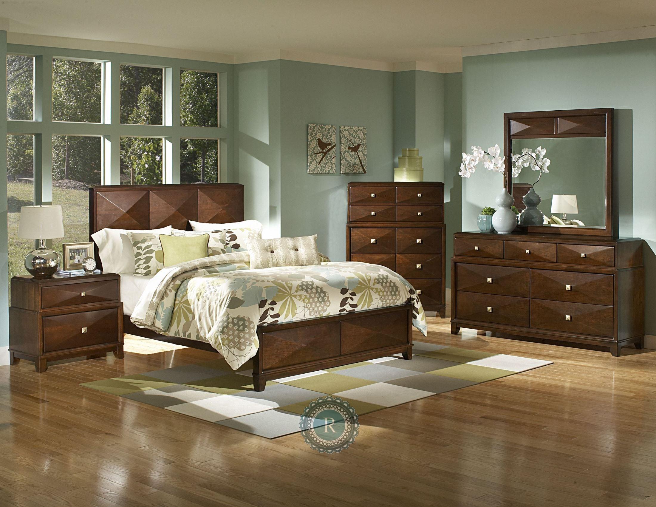 diamond palace panel bedroom set 1465c 1 homelegance