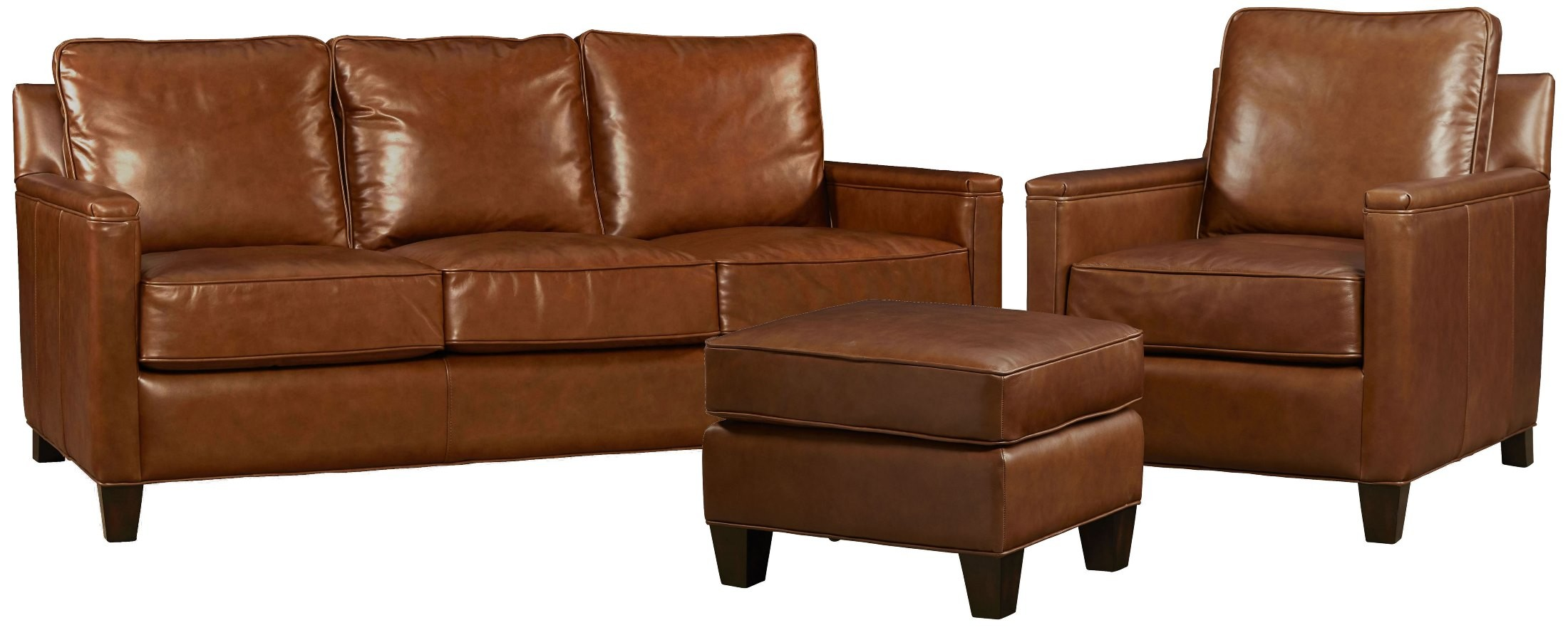 Alexander Berkshire Maple Living Room Set 152101 BM