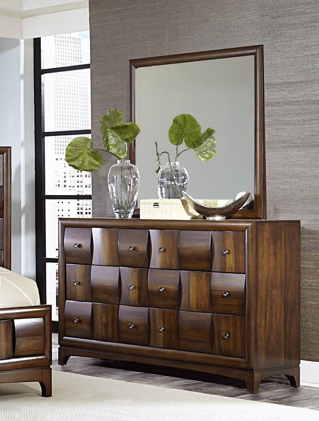 porter warm walnut panel bedroom set from homelegance 1852 1 coleman furniture. Black Bedroom Furniture Sets. Home Design Ideas