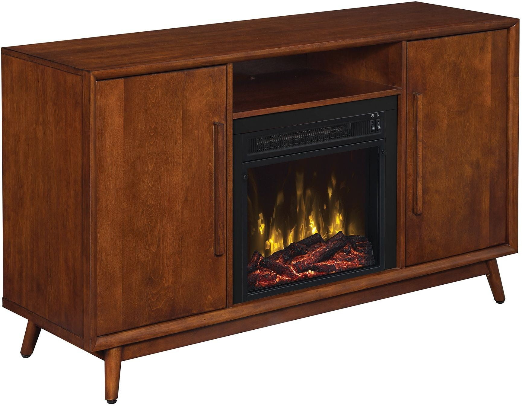 Twin Star International Electric Fireplace