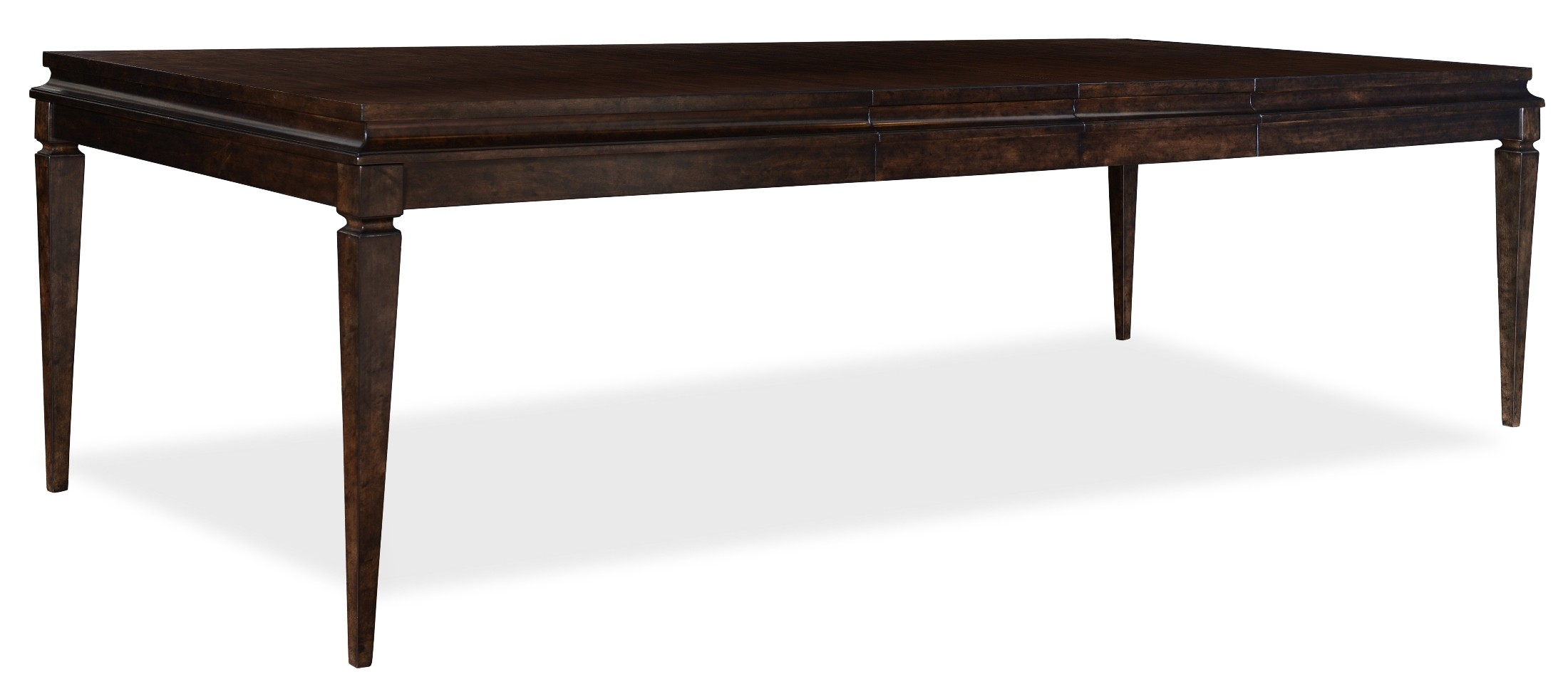 Classic Leg Dining Table From Art 202220 1715 Coleman