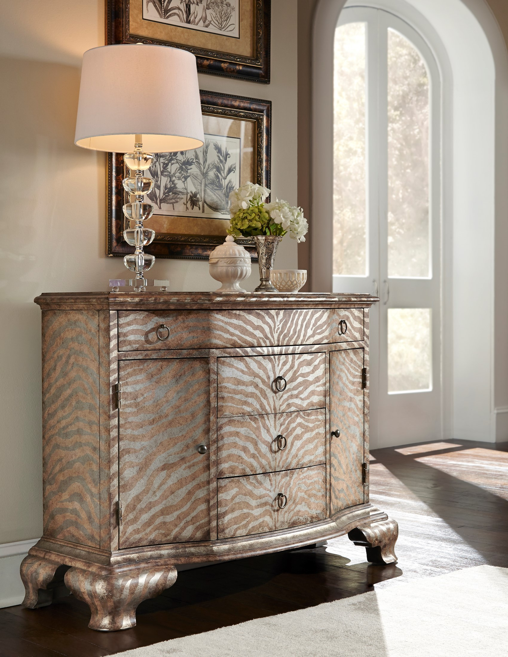 208067 Accent Chest From Pulaski 208067 Coleman Furniture