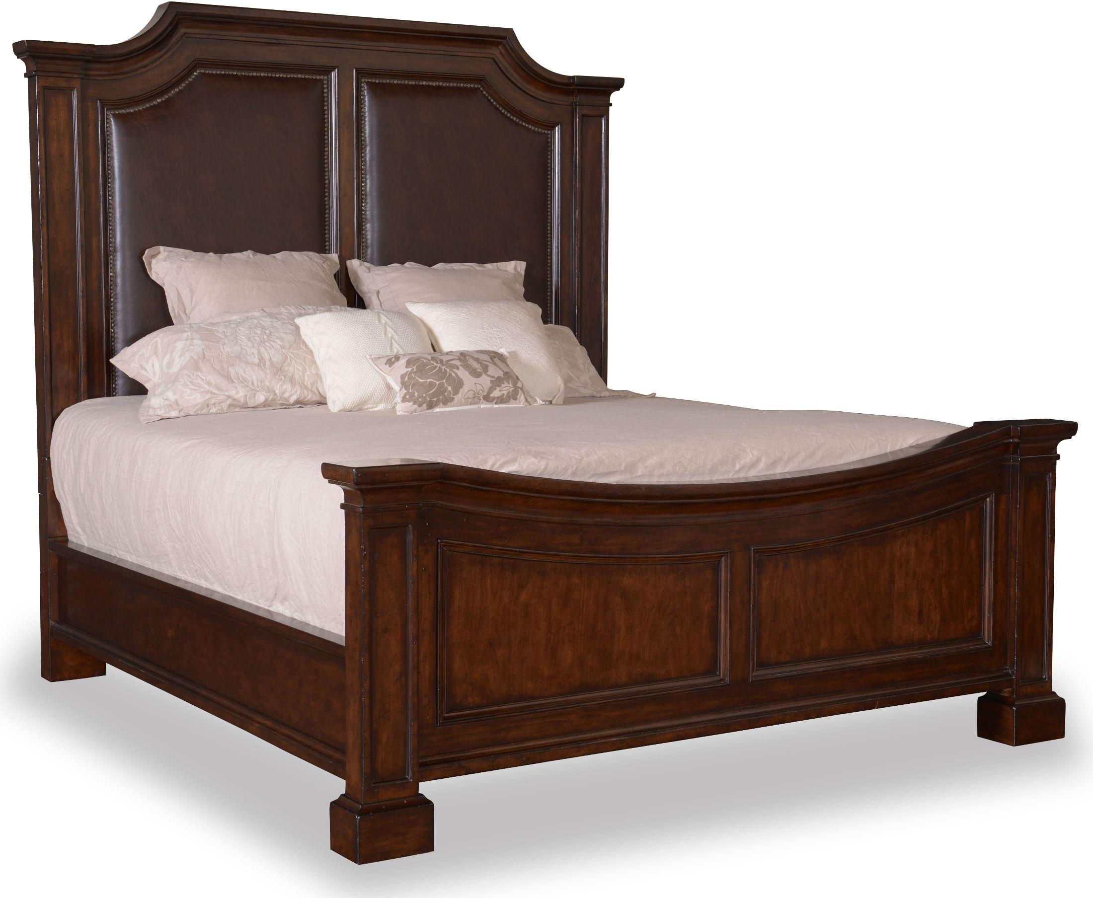 Egerton adjustable height panel bedroom set from art - Bedroom sets for adjustable beds ...