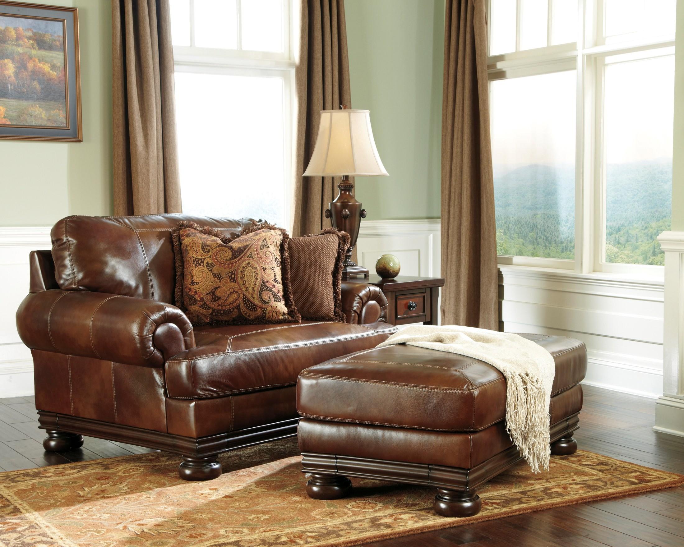 Hutcherson harness living room set from ashley 21100 - Living room furniture sets ashley ...