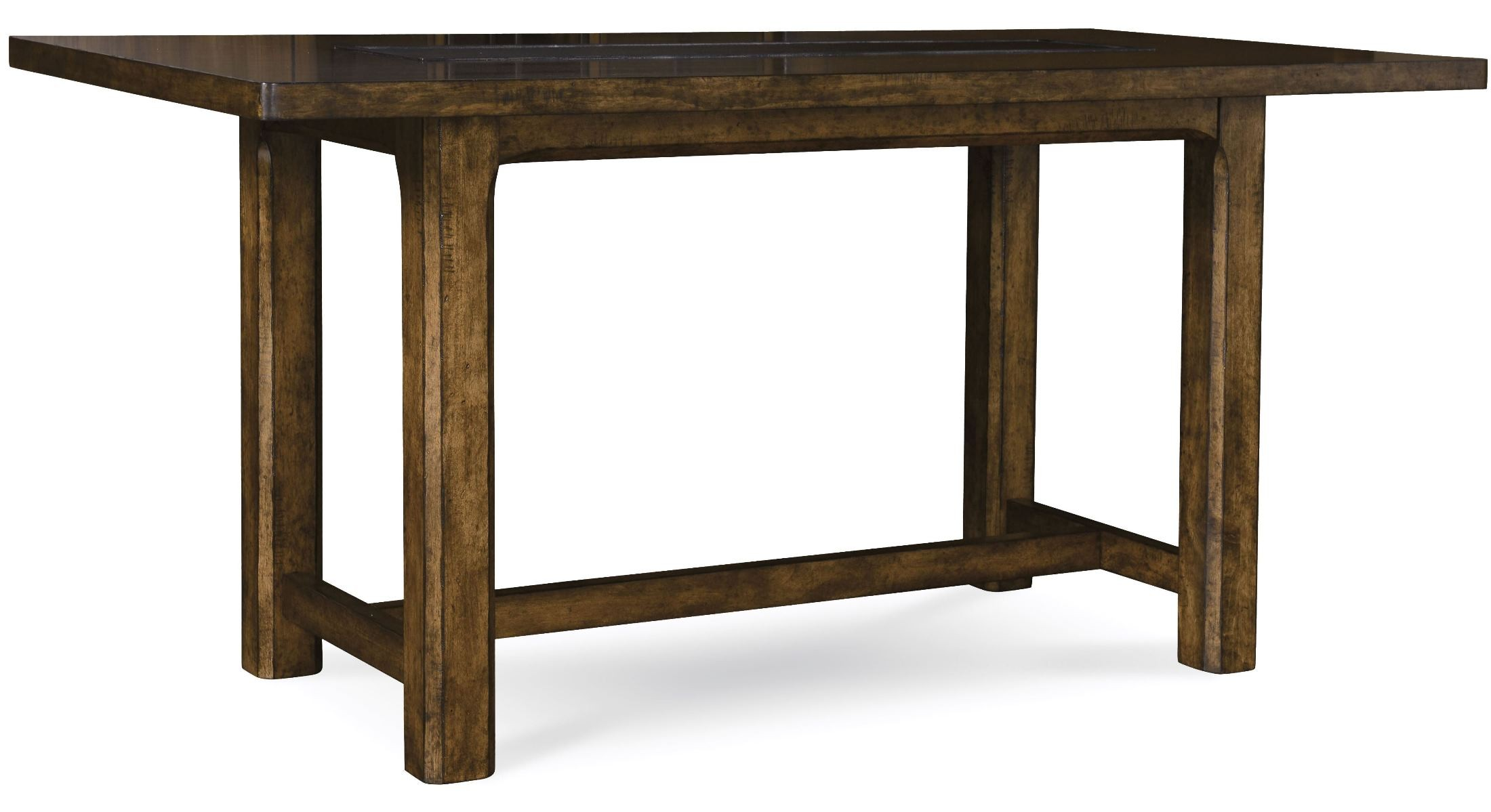 counter height dining table from art 212226 2016 coleman furniture
