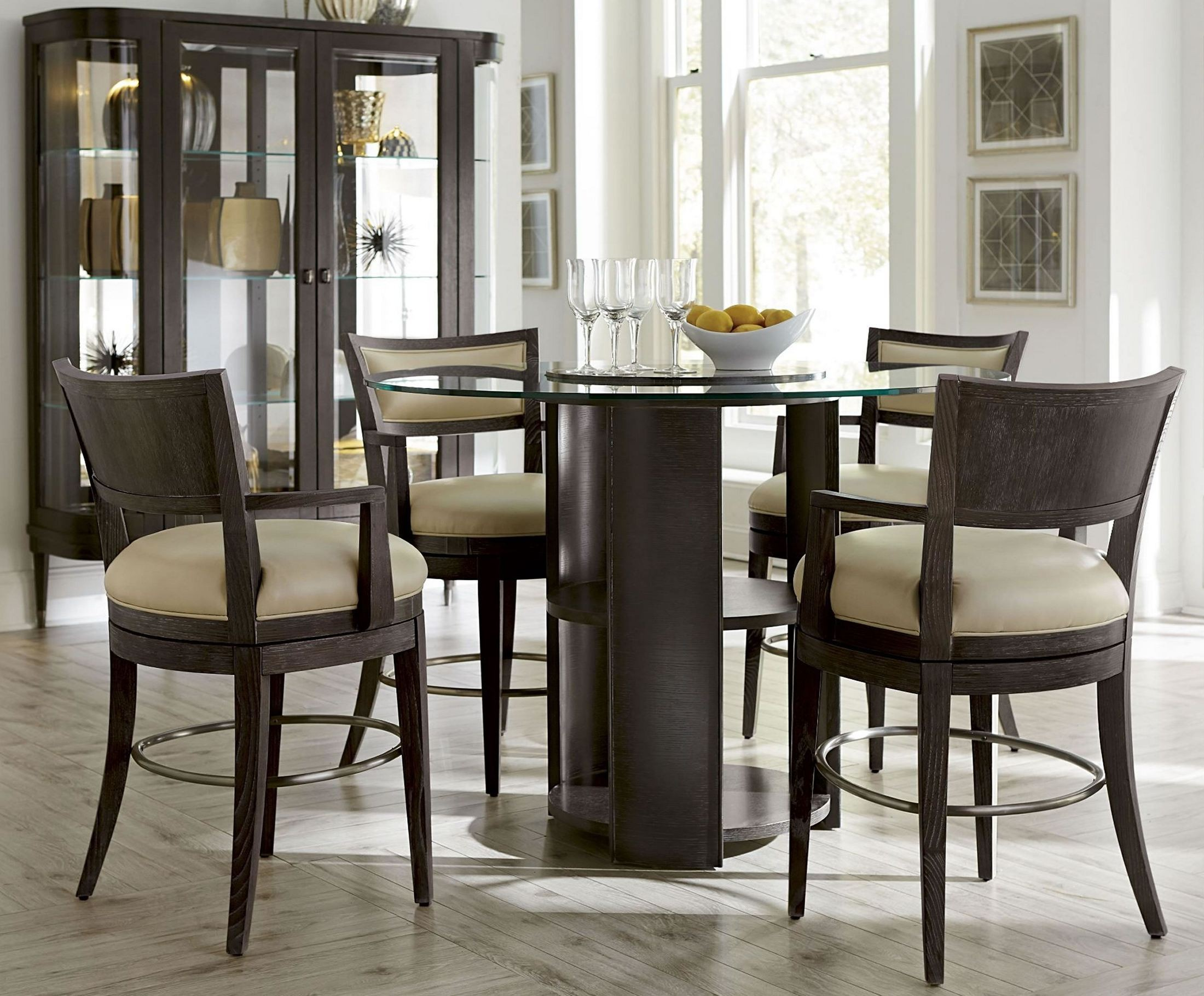 Greenpoint High Dining Room Set From ART 214230 2304