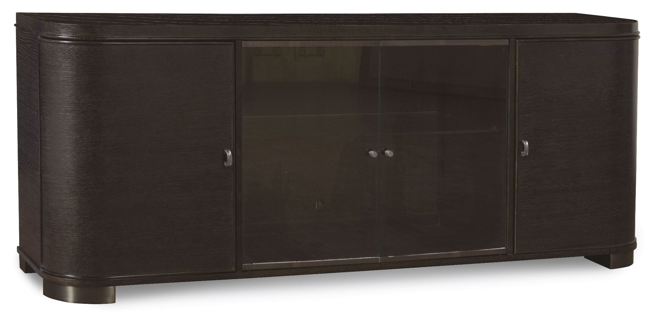 Greenpoint Entertainment Console From Art 214423 2304 Coleman Furniture