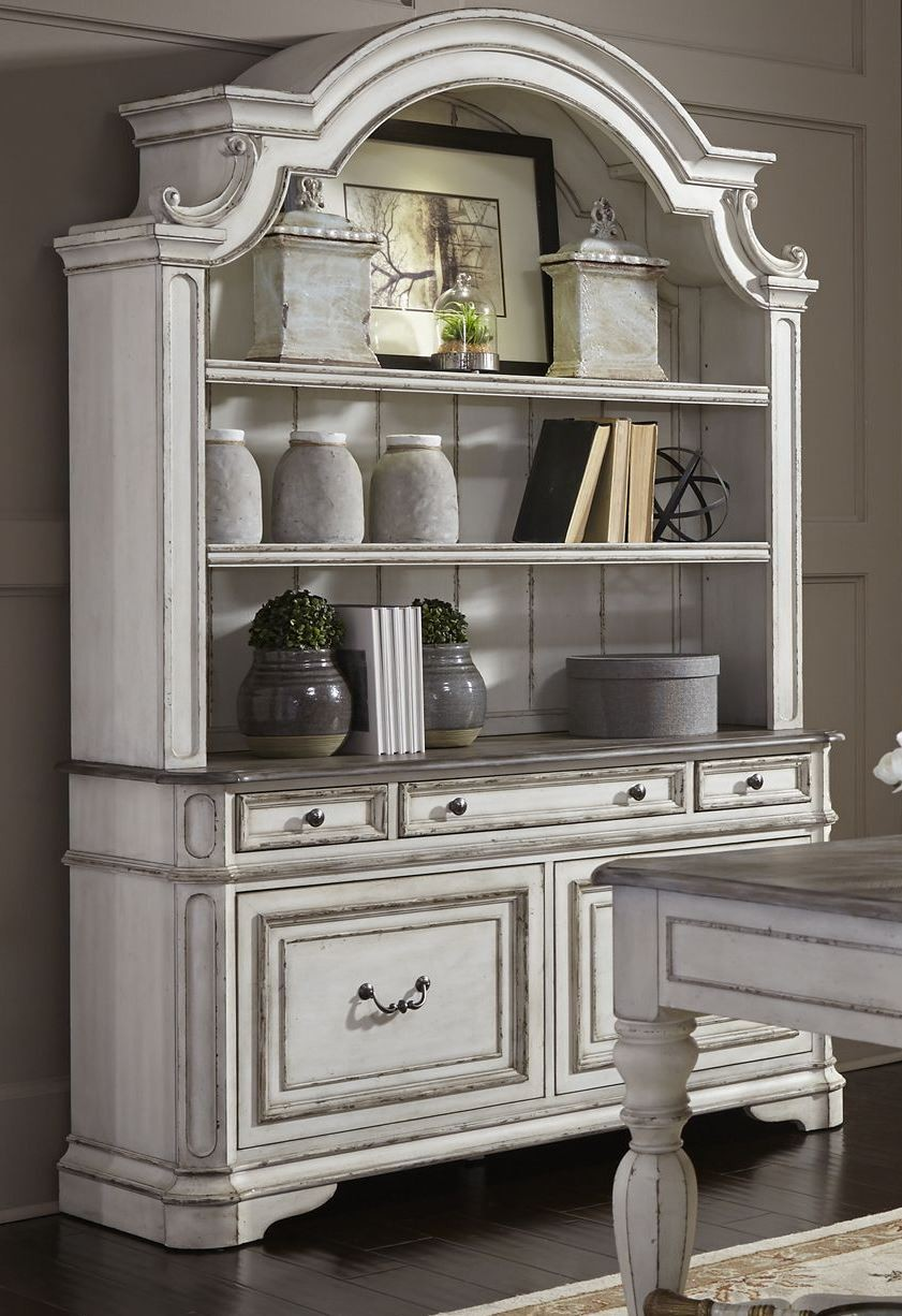 How To Make Furniture Antique White