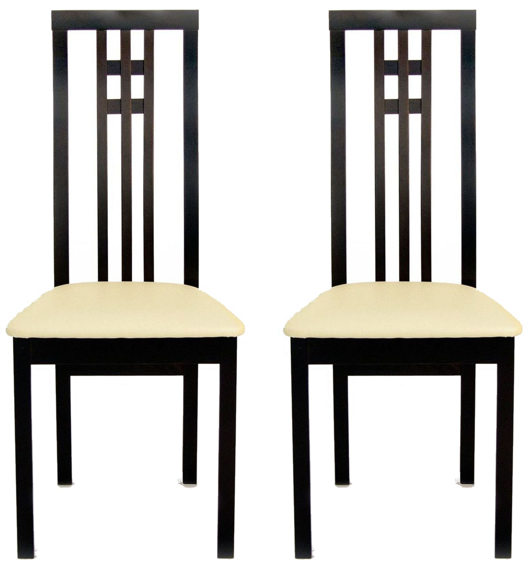 Beechwood district coffee dining chair set of 2 from aeon for District 8 furniture