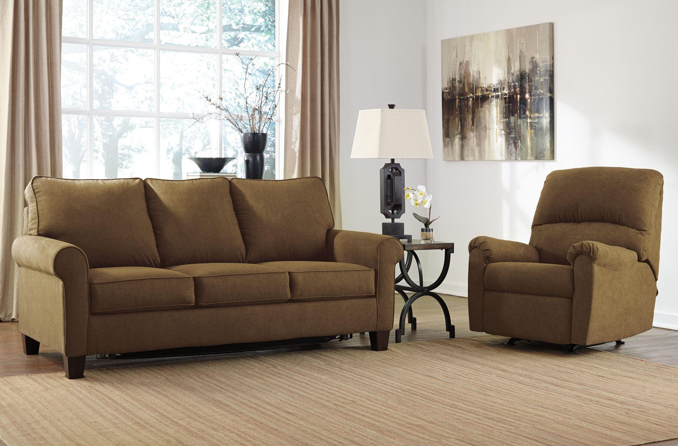 Zeth Basil Full Sofa Sleeper from Ashley 2710336  : 27103 36 251 from colemanfurniture.com size 2200 x 1447 jpeg 643kB