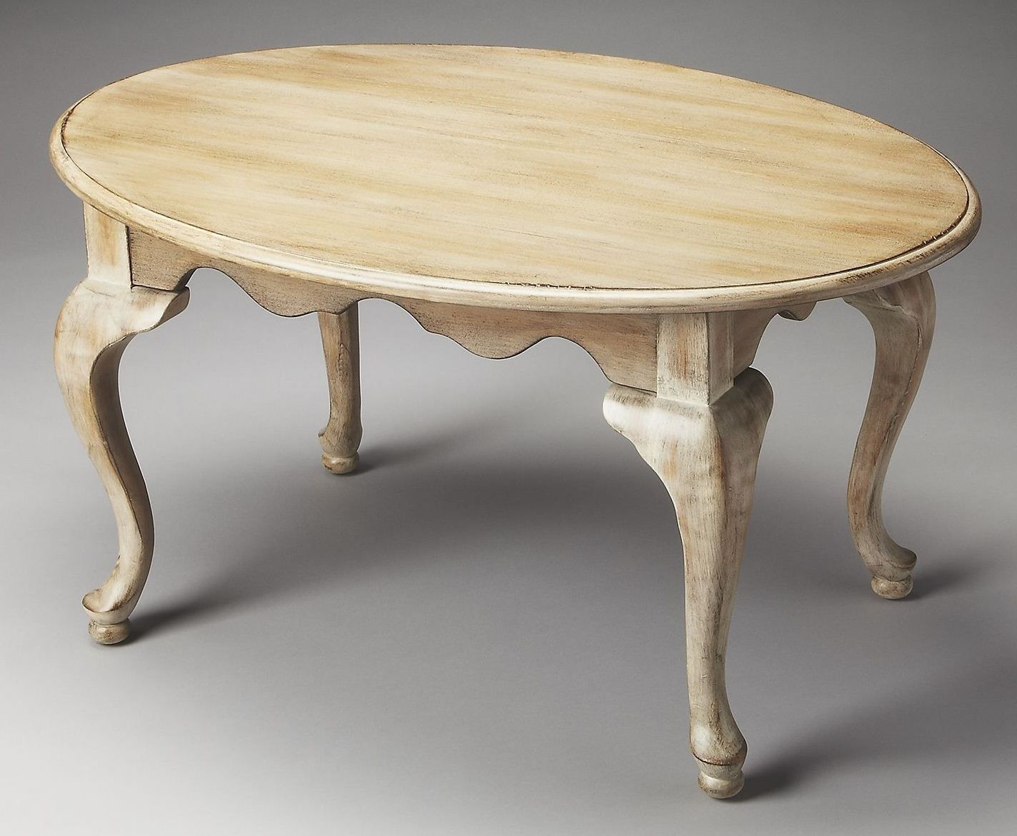 Grace masterpiece driftwood cocktail table from butler for White driftwood coffee table