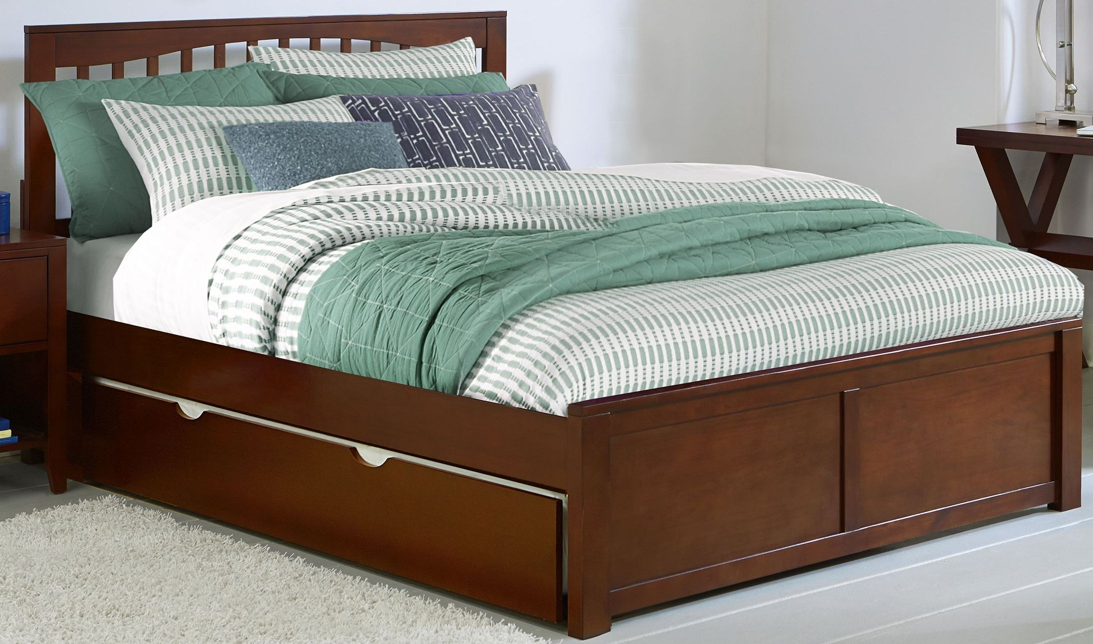 Trundle Bed Queen 28 Images Queen Trundle Bed White