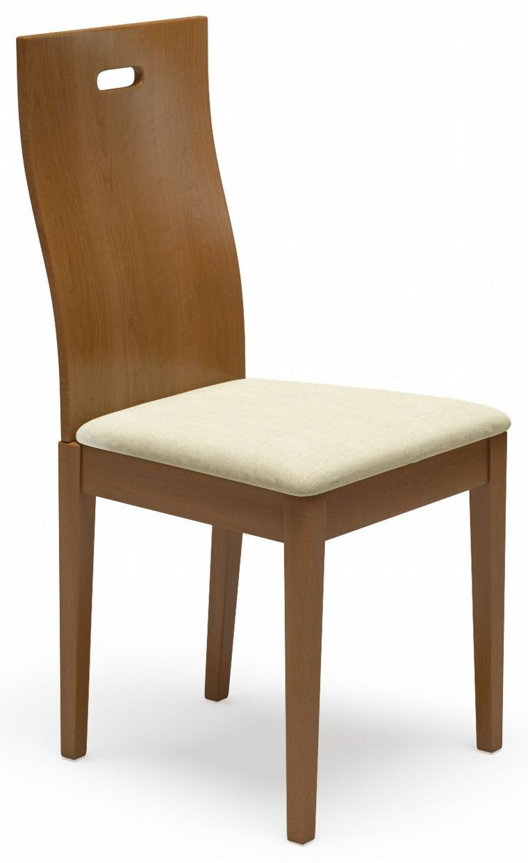 Beechwood district 2 walnut dining chair set of 2 from for District 8 furniture