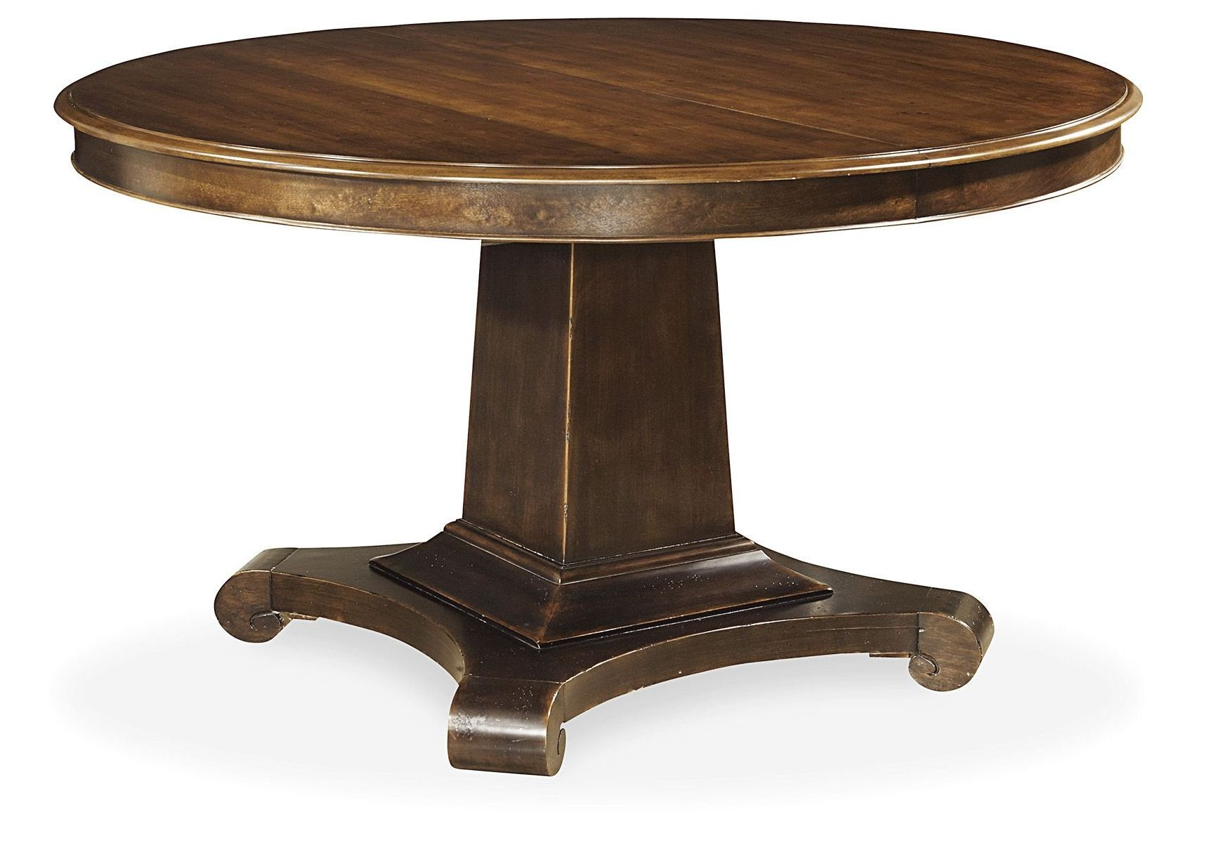 Cordevalle Round Pedestal Extendable Dining Room Set  : 313657s1 from colemanfurniture.com size 1741 x 1210 jpeg 215kB
