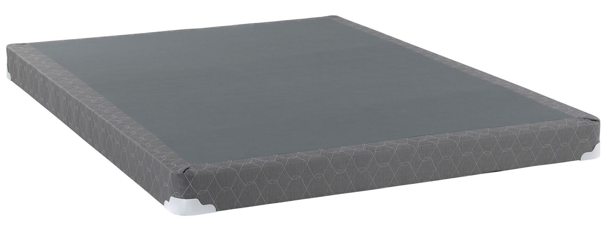 Full Mattress Bunkie Board Floor Bed