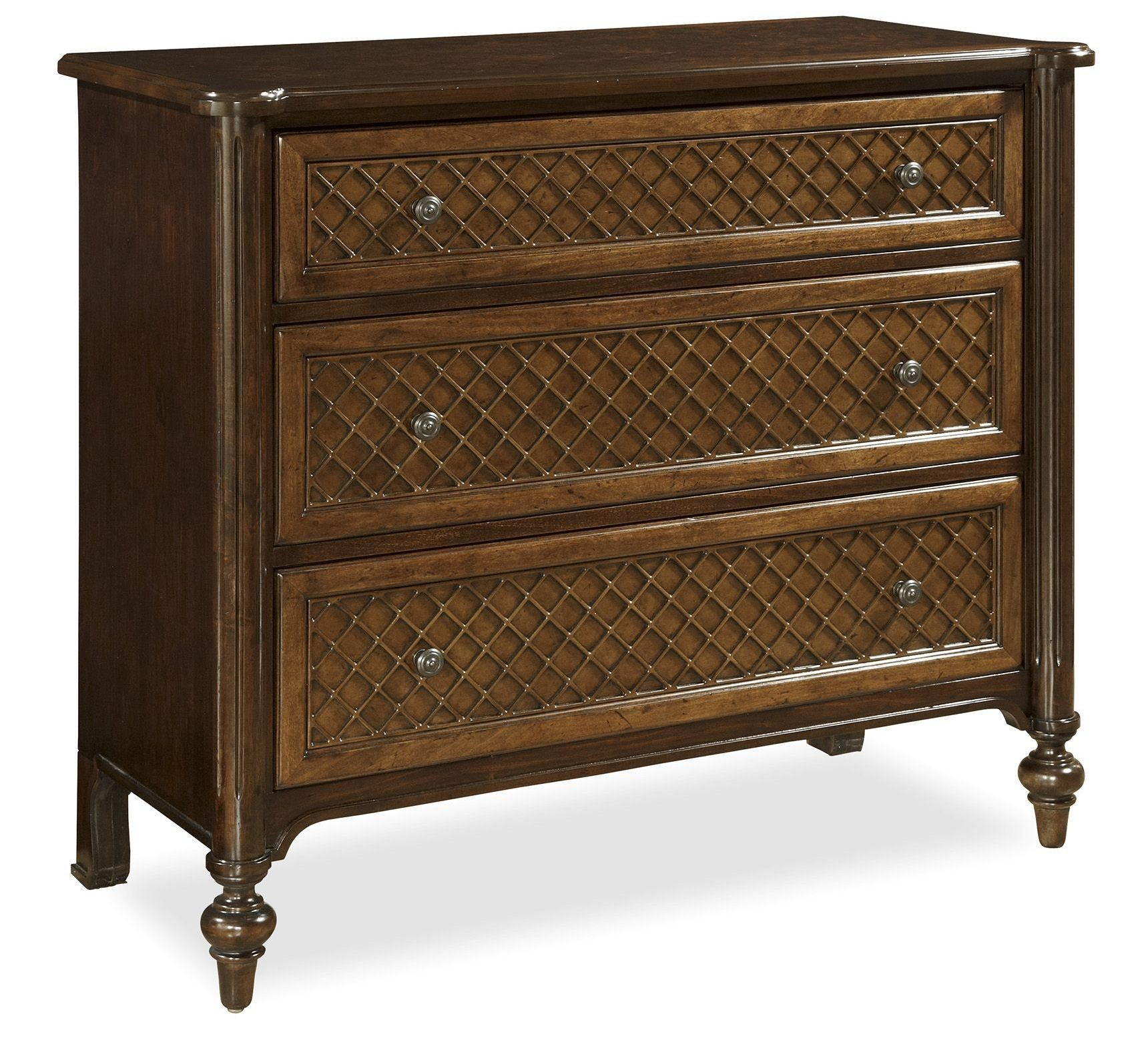 #654425 Proximity 3 Drawer Hall Chest From Universal (356830) Coleman  with 1720x1571 px of Best Hall Chests With Drawers 15711720 image @ avoidforclosure.info