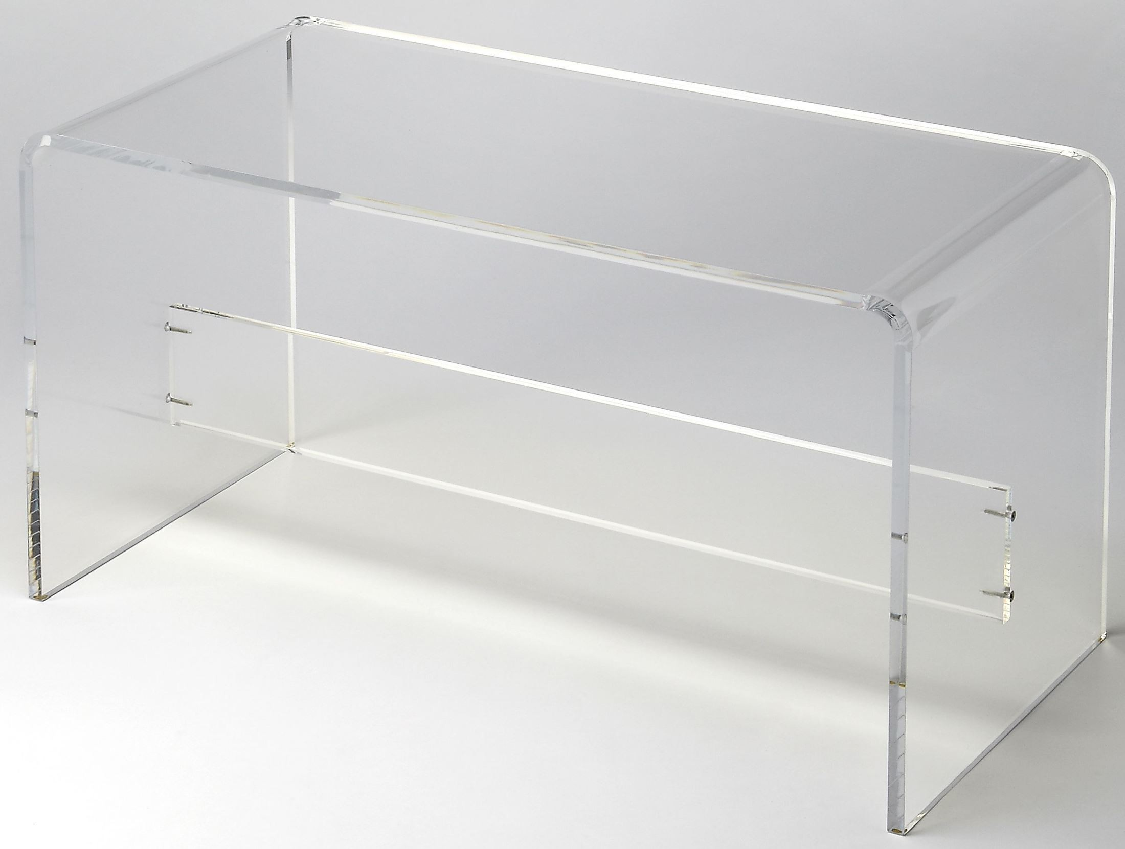 28 clear acrylic bench sale 825 00 acrylic light bench chai