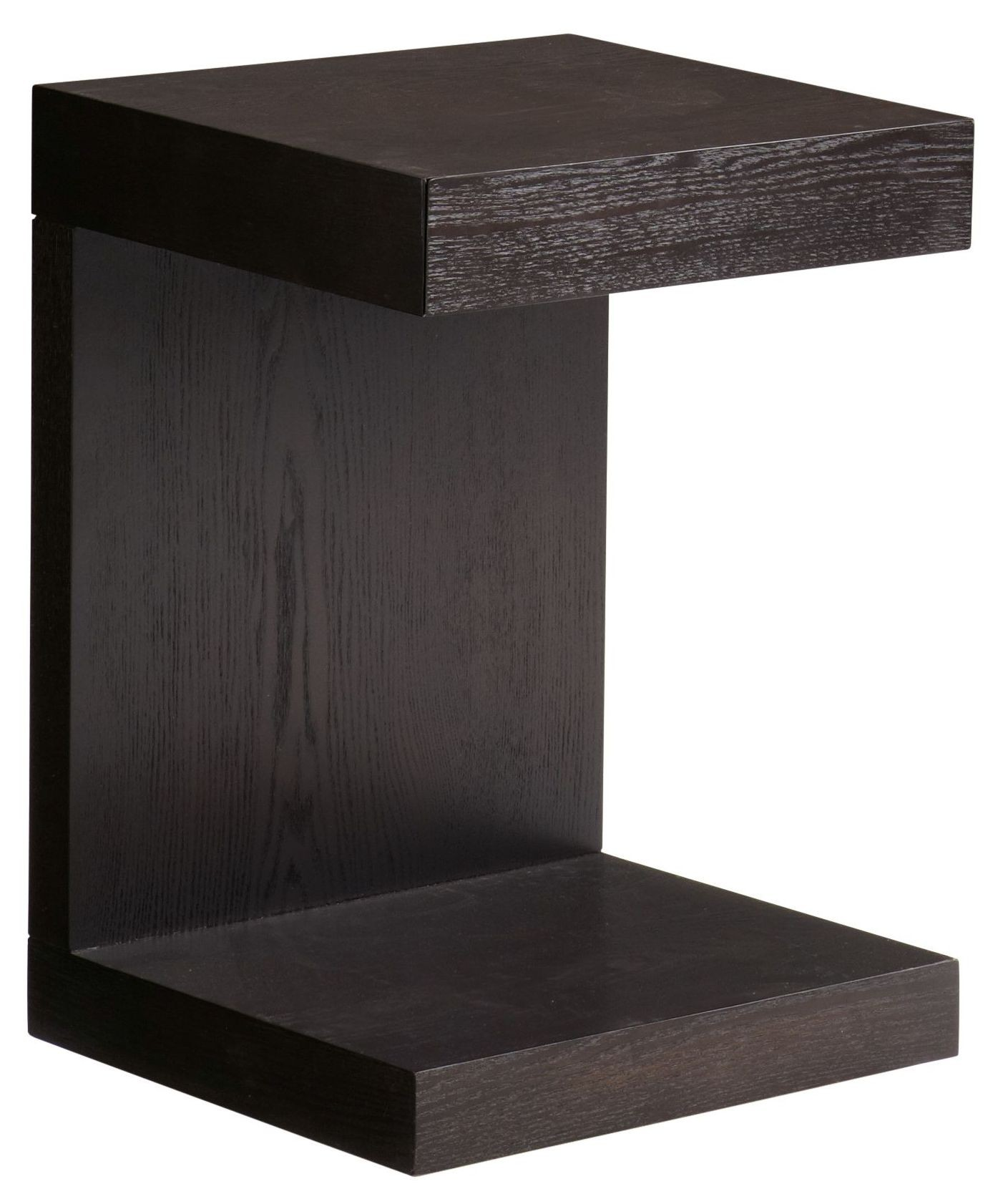 Bachelor tv table with drawer from sunpan 36551 for C table with drawer