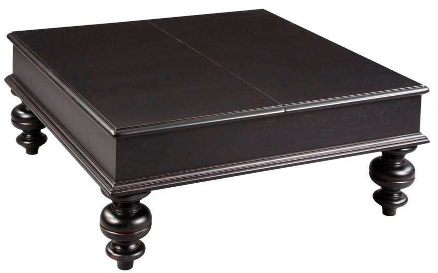 Thorndale square lift top coffee table 3888 013 broyhill furniture