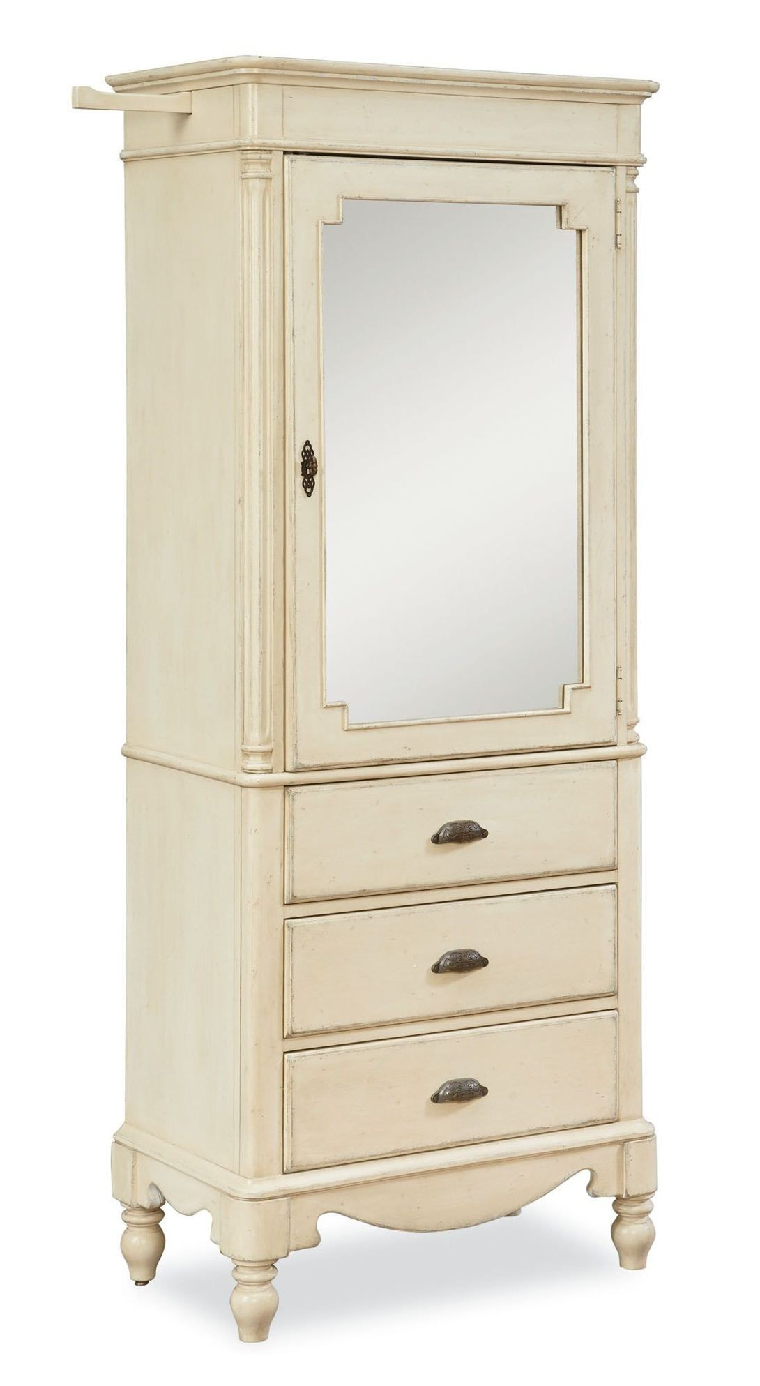 riverhouse river boat dressing armoire from universal 394100 coleman furniture. Black Bedroom Furniture Sets. Home Design Ideas