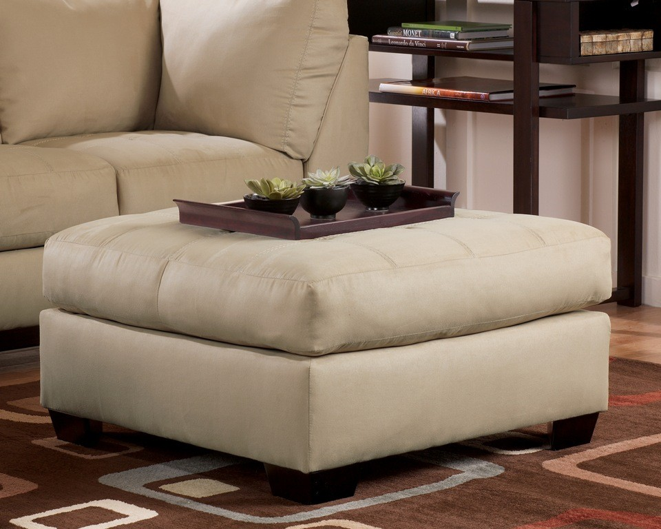 Ashley Fusion Khaki Laf Sofa Sectional 8670266
