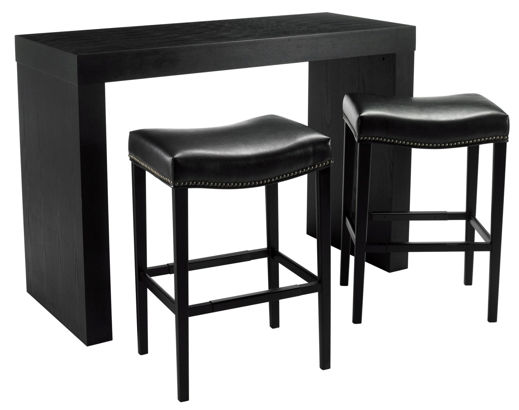 Faro C Shape Counter Table From Sunpan 40258 Coleman