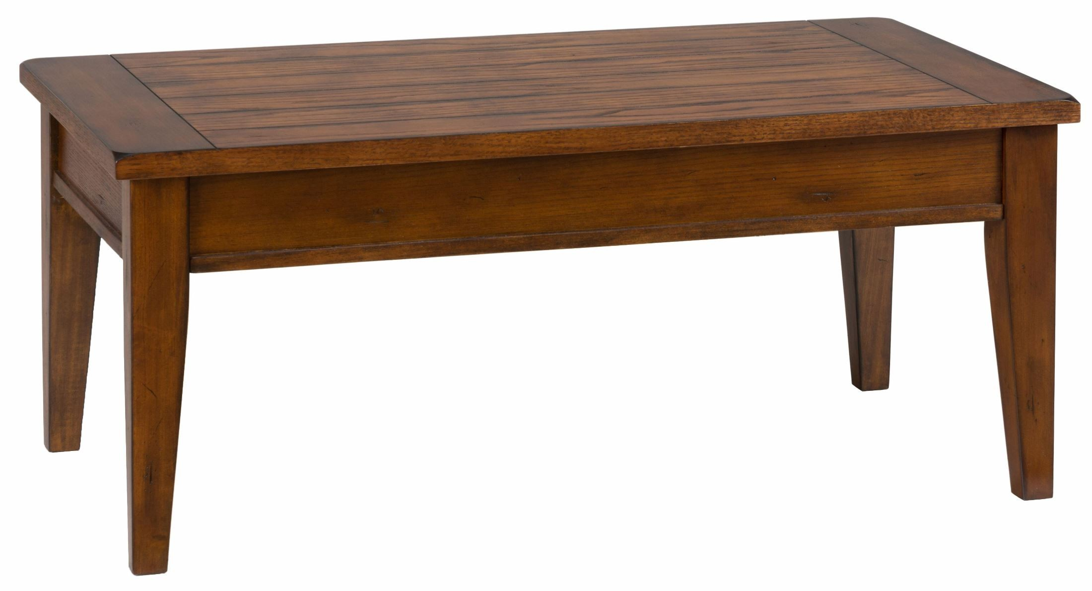 Dunbar Oak Lift Top Cocktail Table 411 1 Jofran