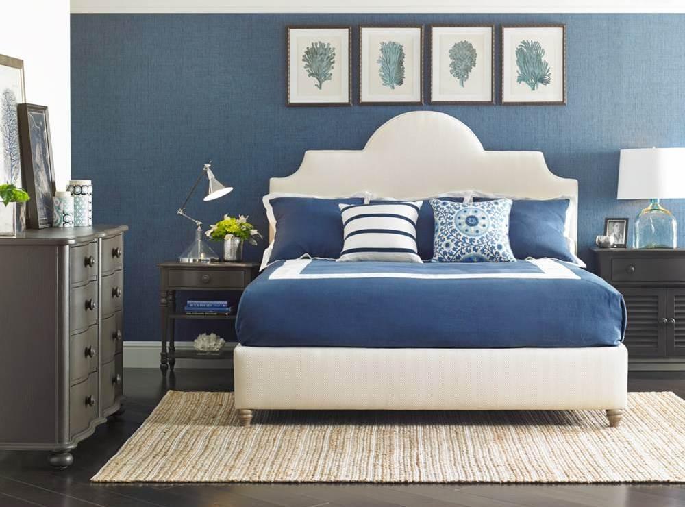 Coastal Living Irish White Herringbone Breach Inlet Bedroom Set From Coastal Living 411 A3 52