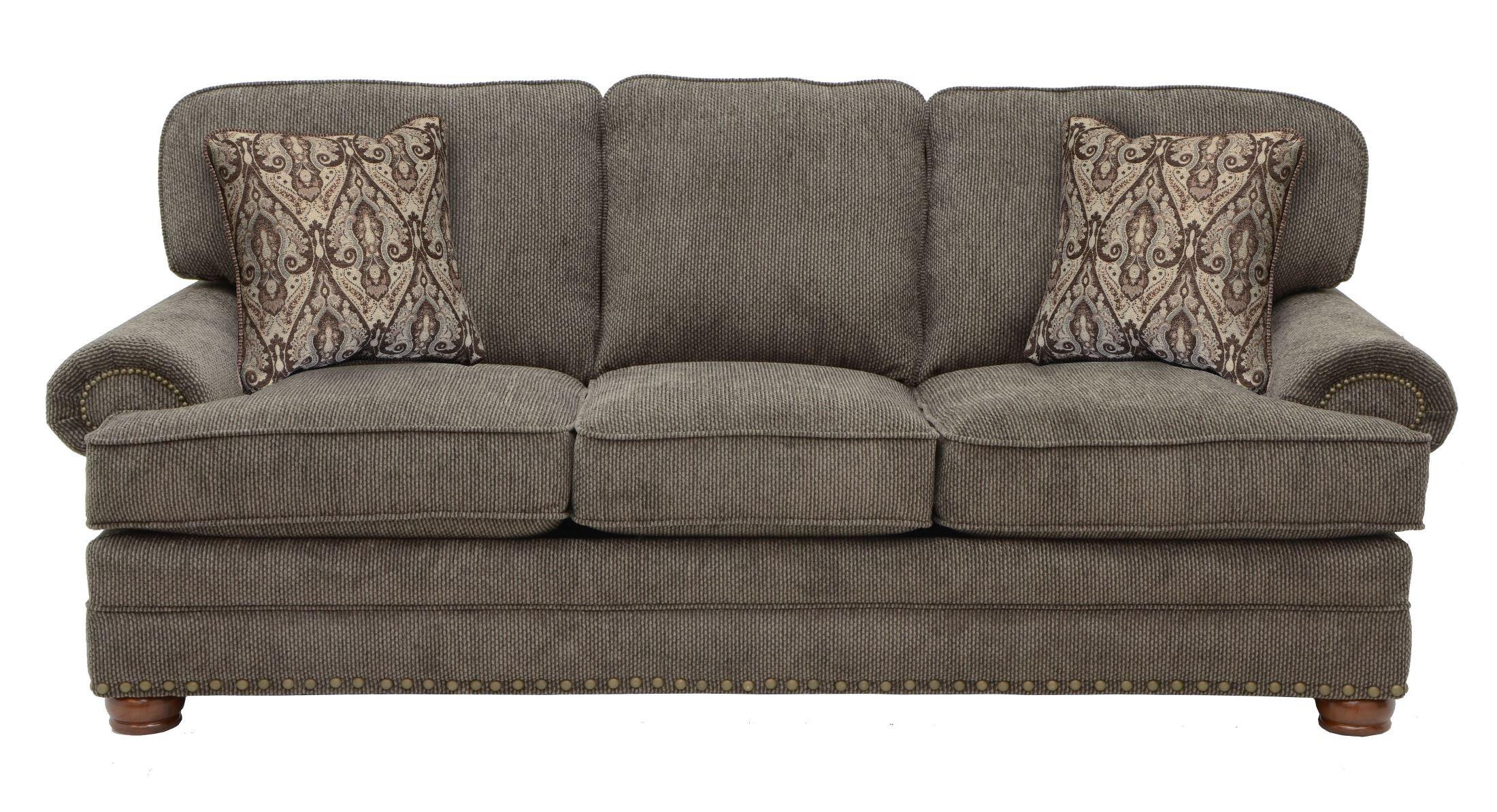 Braddock Metal Sofa From Jackson 423803000000000000 Coleman Furniture