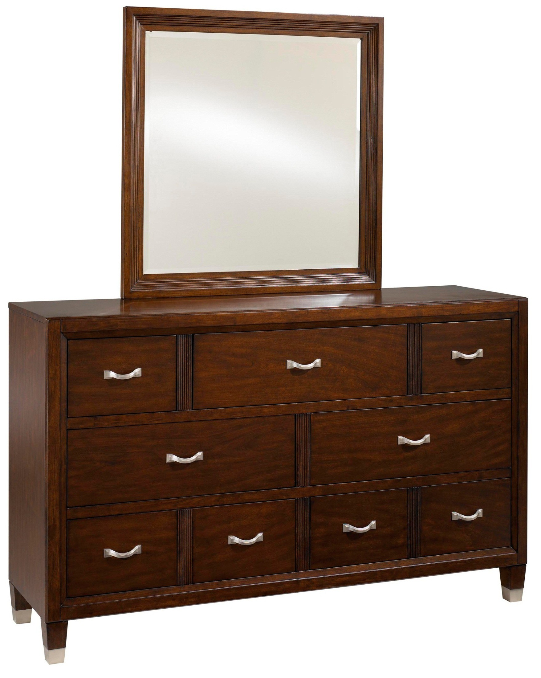 eastlake 2 panel bedroom set from broyhill 4264 250 261