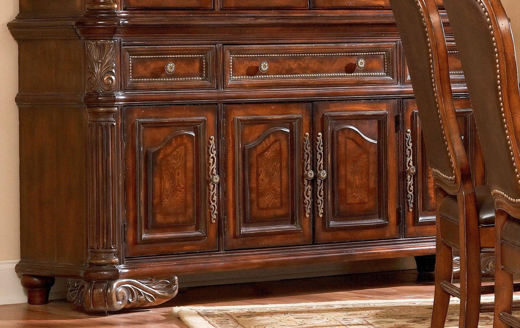 Regal buffet from art furniture 142247 2606 china buffet for Sideboard regal