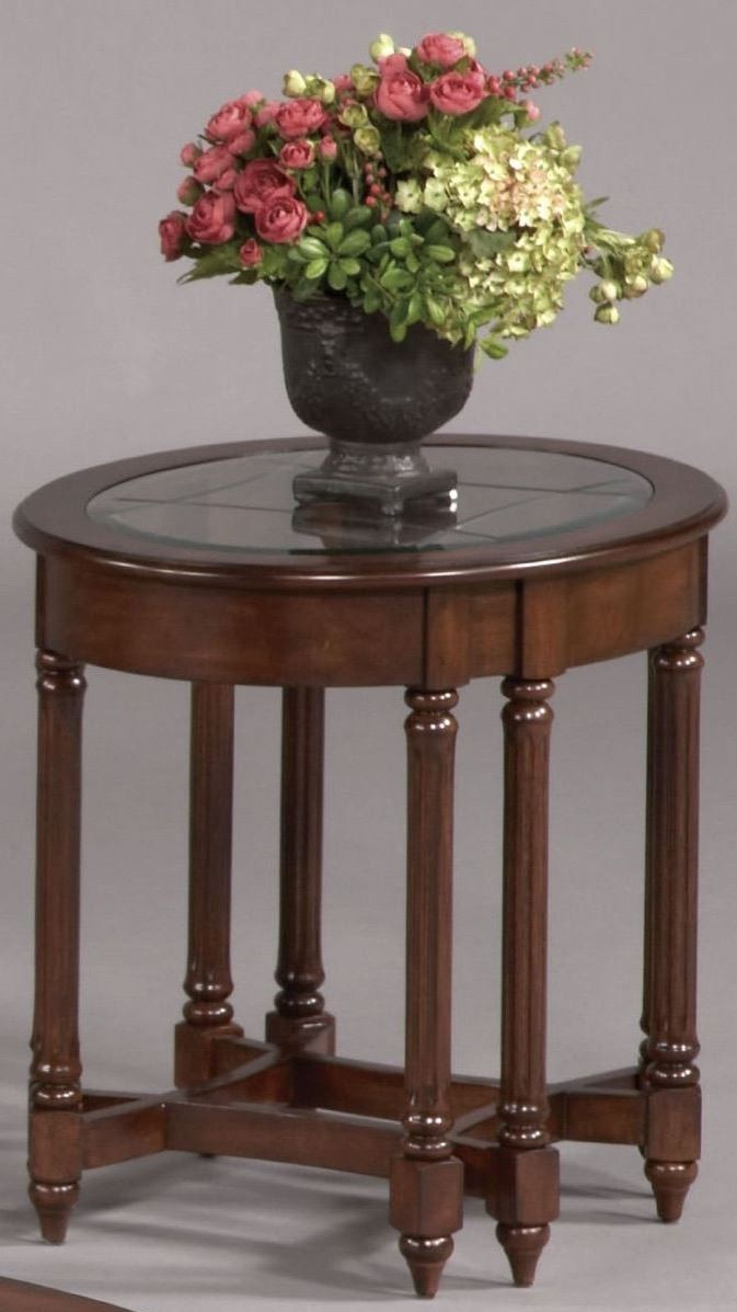 Canton heights dark berry occasional table set 44007 30 for Table 6 in canton