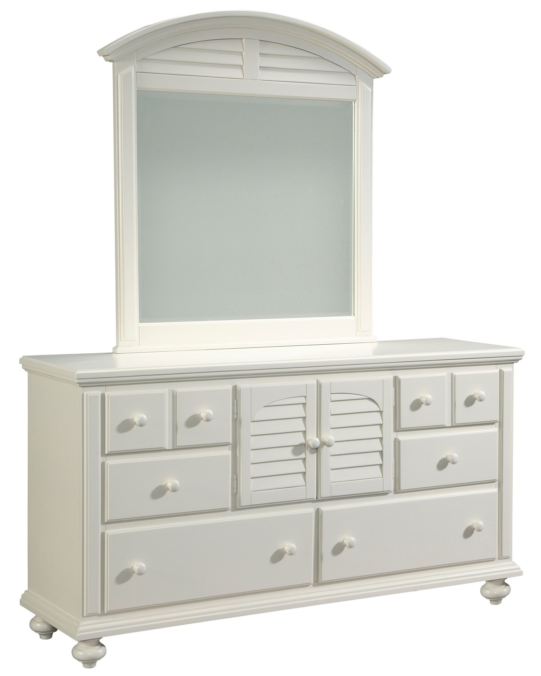 Seabrooke Panel Bedroom Set From Broyhill 4471 250 251 450 Coleman Furniture