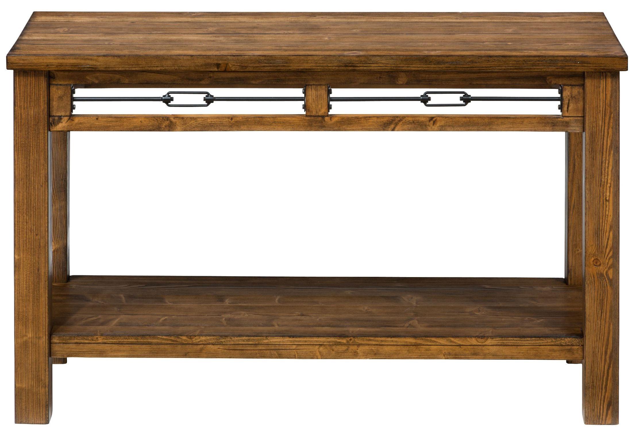 San Marcos Rectangular Sofa Table 463 4 Jofran