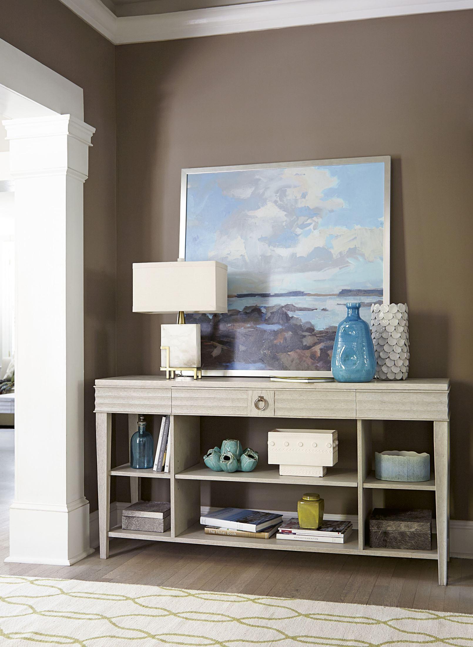 California Malibu Platform Bedroom Set From Universal