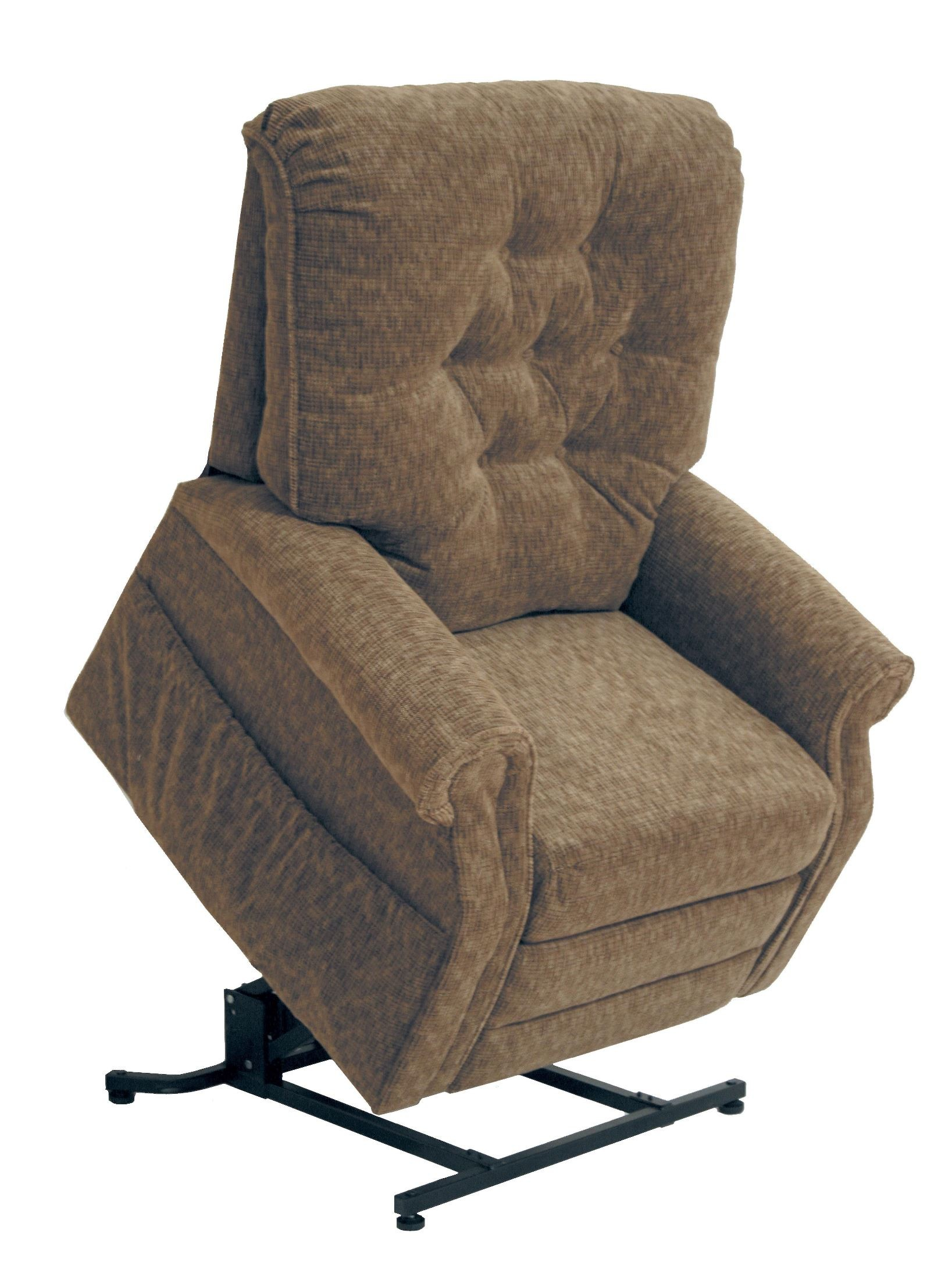 Patriot autumn power lift recliner from catnapper for Catnapper cloud nine chaise recliner