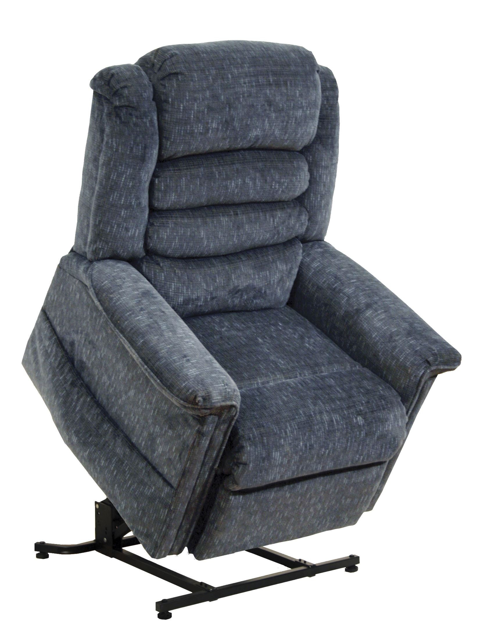 soother galaxy power lift recliner from catnapper