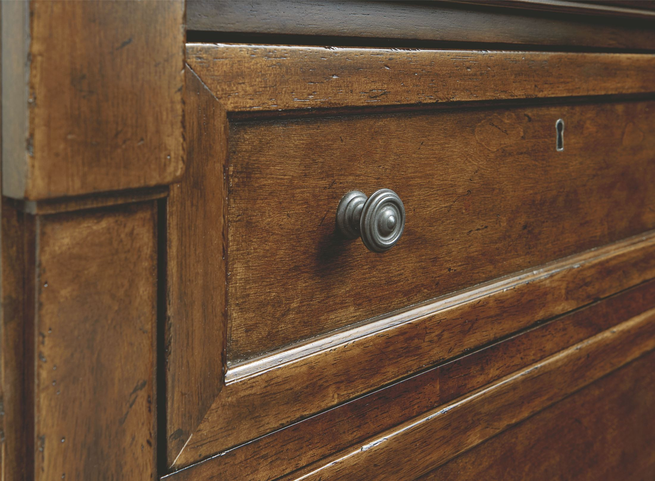 Big sur saddle brown drawer dresser from legacy kids