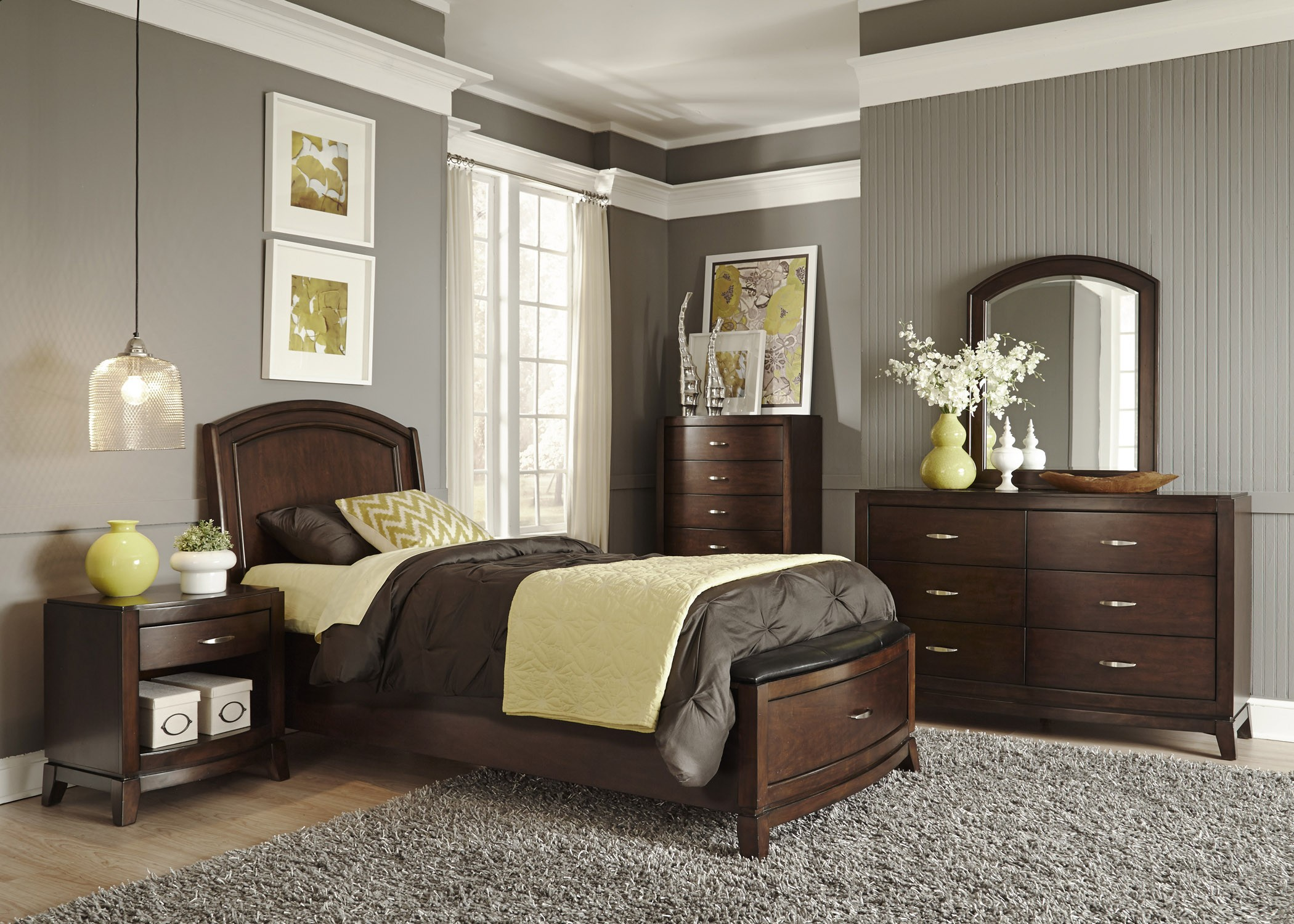avalon truffle media chest from liberty 505 br49