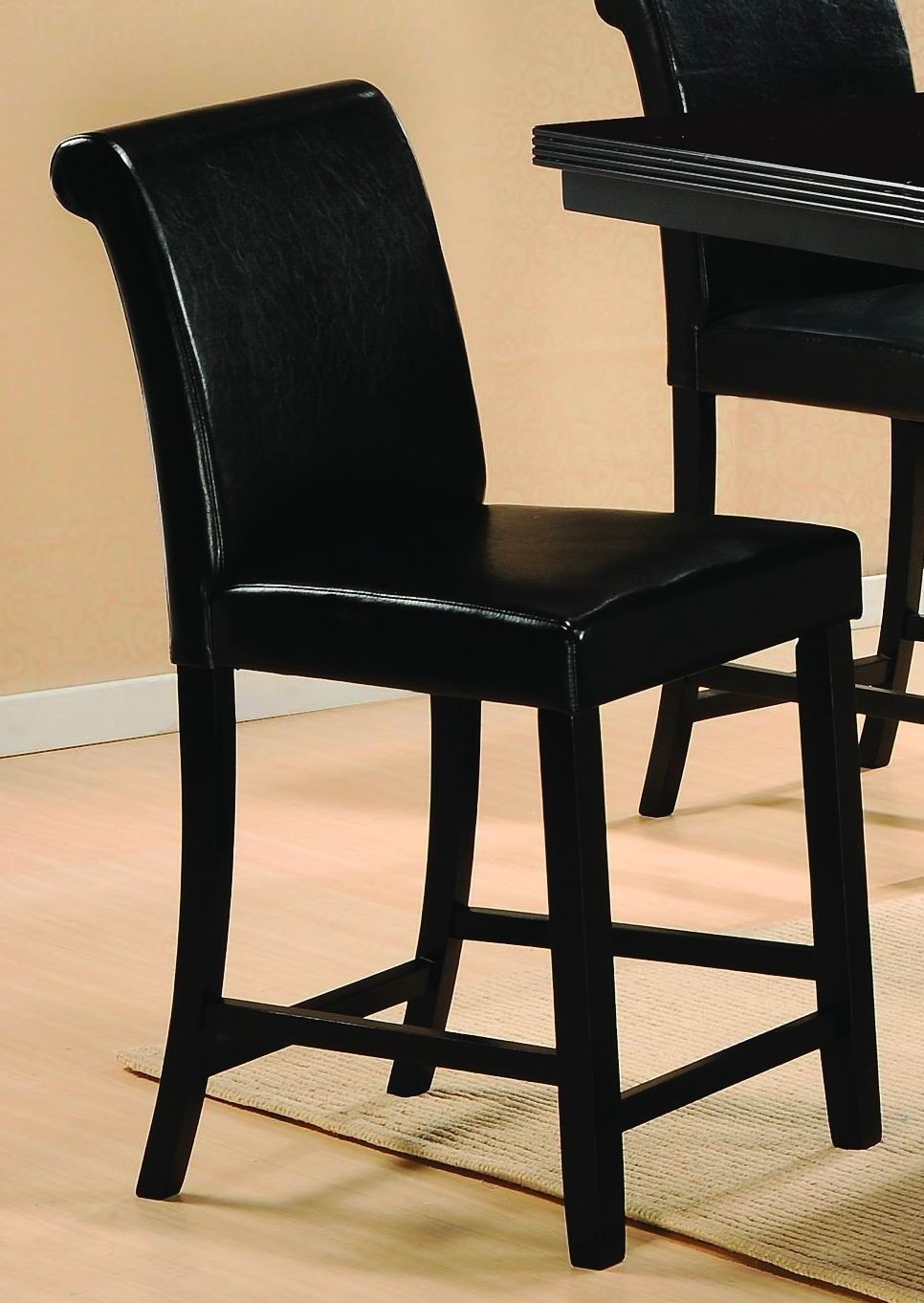 Counter Height Nook : Papario nook Counter Height Chair from Homelegance (5351-24) Coleman ...