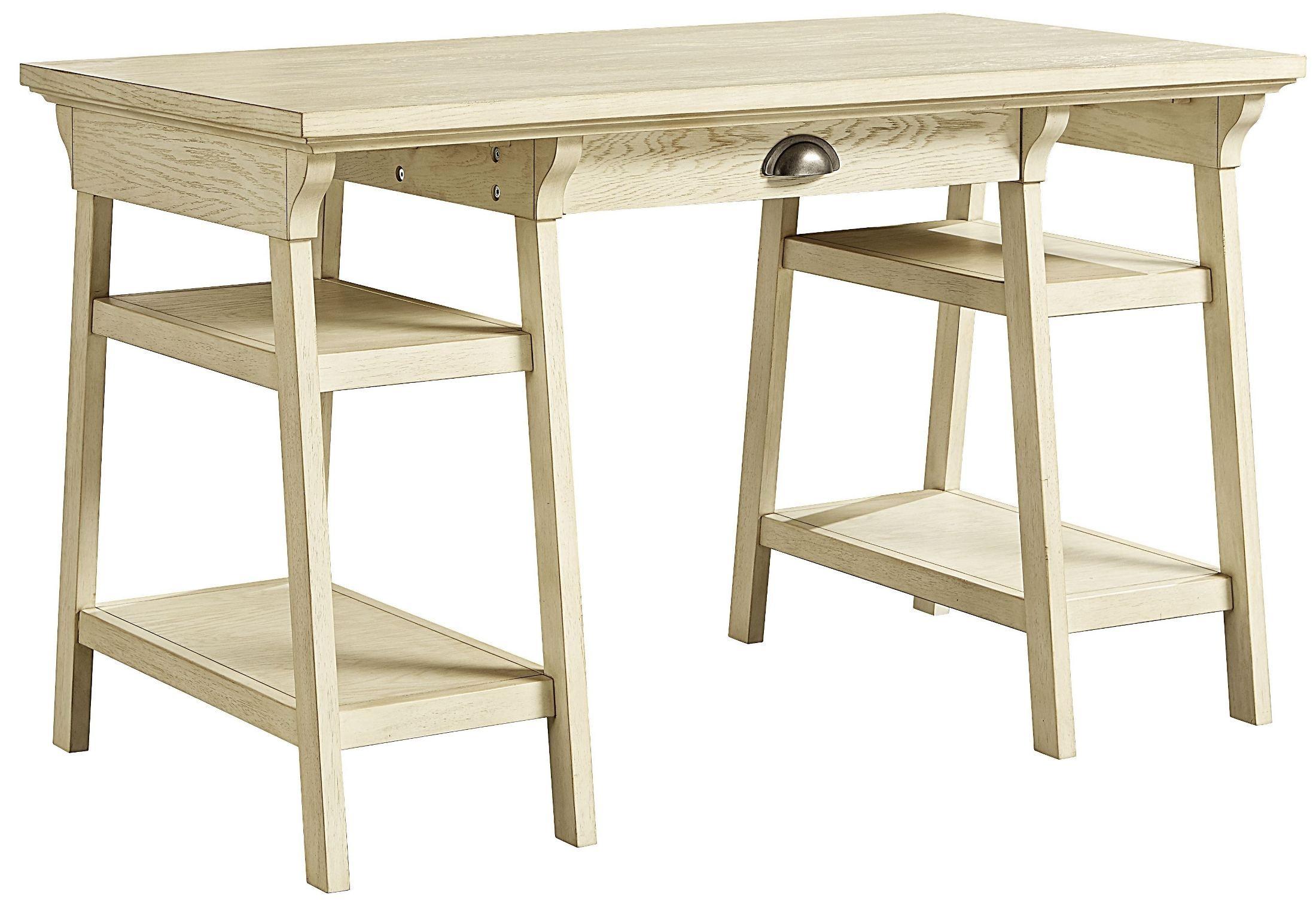 driftwood park vanilla oak panel bedroom set 536 23 45