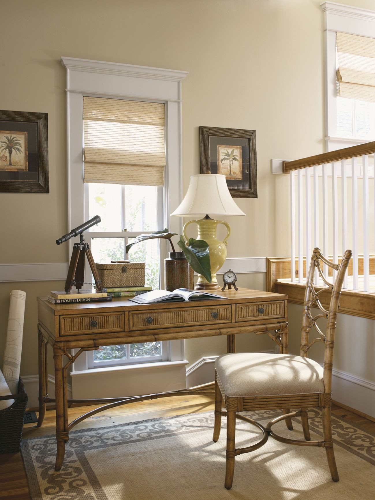 beach house clearwater home office set from tommy bahama 01 0540 933